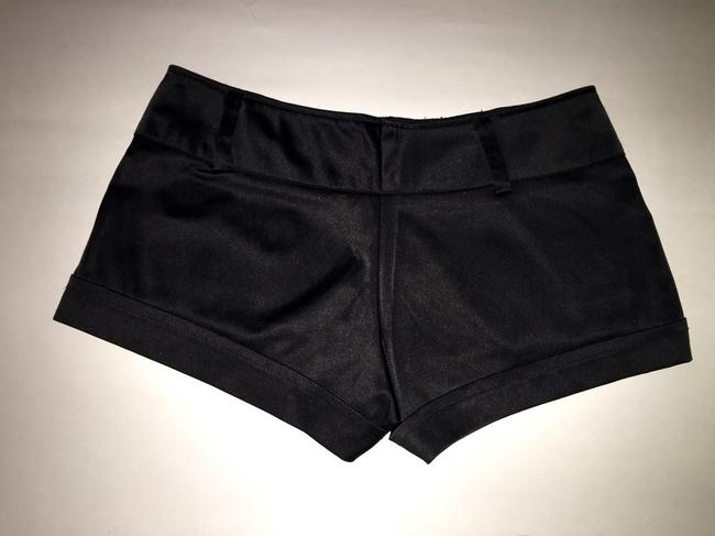 Bella Core Shorts Black