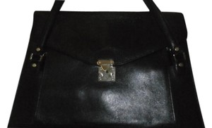 Wilson BLACK Messenger Bag