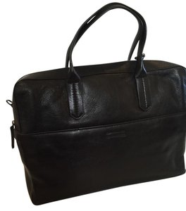 Ben Minkoff Tote in black