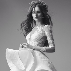 Couture Gown Wedding Dress