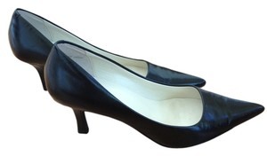 Preview International Black Pumps