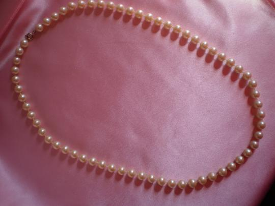 Other Faux pearl necklace