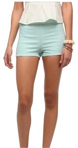 Urban Outfitters Shorts Blue
