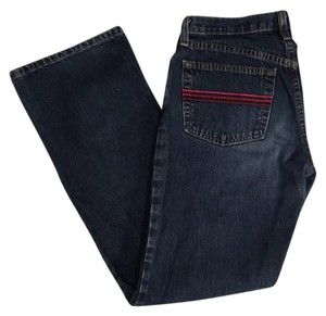 Abercrombie & Fitch Straight Leg Jeans