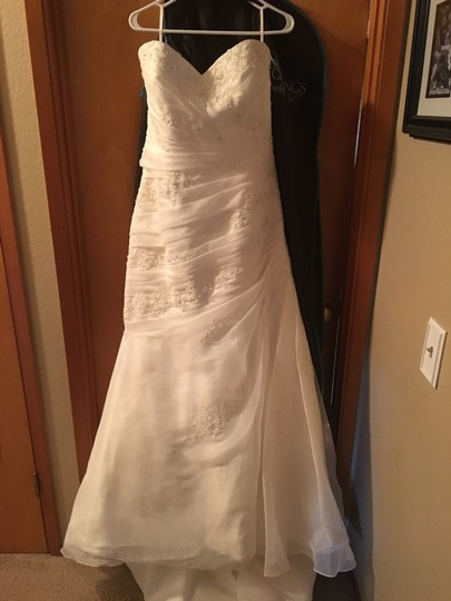 Mori Lee Julietta 3123 Wedding Dress