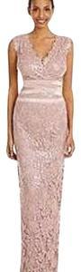 Tadashi Shoji Mother Of The Bride Gown Lace Dress