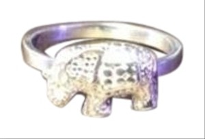 Anna Beck Anna Beck NWT silver Elephant ring - size 7