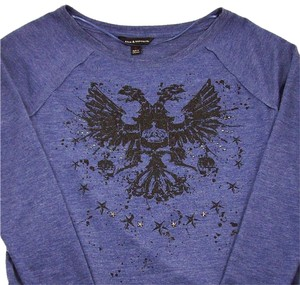Rock & Republic T Shirt Blue