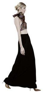 ZIMMERMANN Dvf Alice + Olivia Maxi Skirt Black