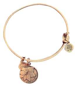 Alex and Ani Godmother Bracelet