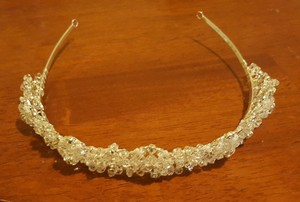 Alfred Angelo Crystal Tiara Style #a1705
