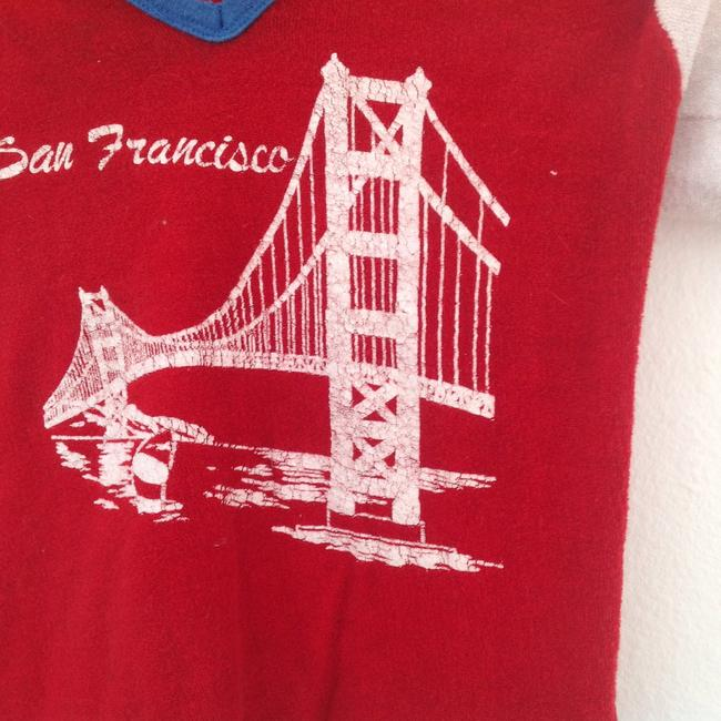 Other T Shirt Red