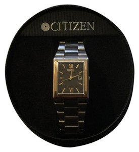 Men's Citizen Watch Men's Citizen Eco-Drive Watch