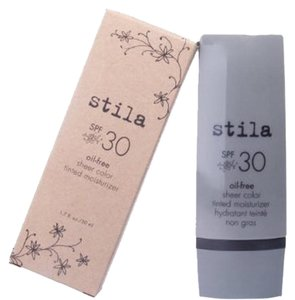 Stila Stila Sheer Color Tinted Moisturizer Spf 30 Color Tone (Medium 01)