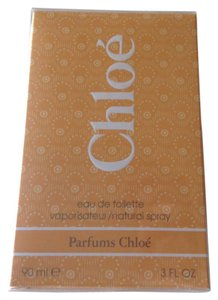 Chloé 2 Chloe By Chloe Eau De Toilette 3 oz or 90 ml Spray