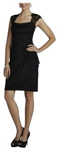 David's Bridal Little Lbd Bridesmaid Mother Of Bride Dress