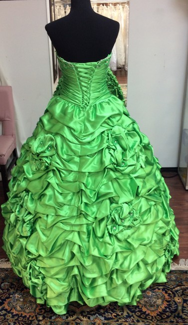 Mori Lee Quinceanera Quince Cotillion Vizcaya Sweet 16 Xv Xvi Dress