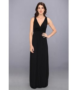 Black Maxi Dress by Tart