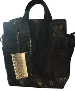 Missoni Tote in black