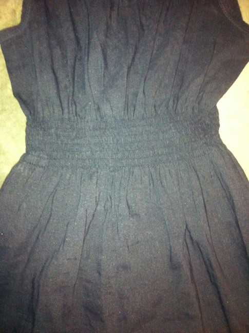 Theory short dress Black (short) on Tradesy