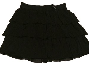 Express Mini Mini Mini Mini Mini Mini Skirt Black
