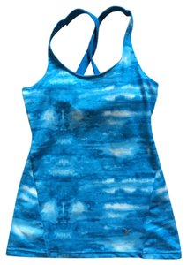 Old Navy Blue, Workout Top, Tank, Old Navy, Racerback