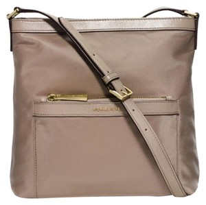 Michael Kors Morgan Satchel Morgan Jet Set Item Cross Body Bag
