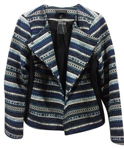 Lane Bryant blue Jacket
