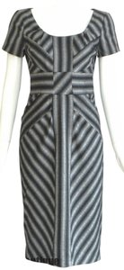 L.A.M.B. Wool Gwen Stefani Dress