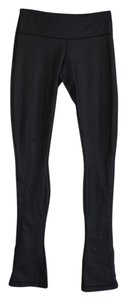 Lululemon straight leg denim like luon pants tall