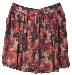 Robbi & Nikki by Robert Rodriguez Mini Skirt Multi