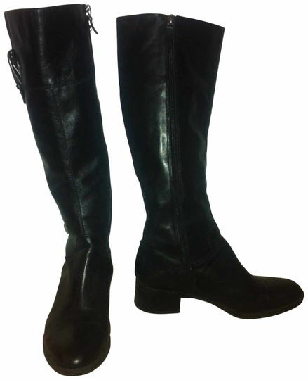 Preload https://item4.tradesy.com/images/franco-sarto-black-bootsbooties-size-us-75-16638-0-0.jpg?width=440&height=440