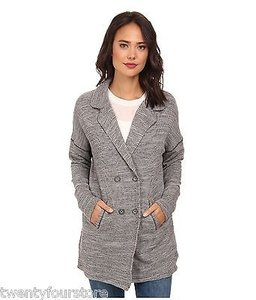 Free People Casual Friday Blazer Sweater