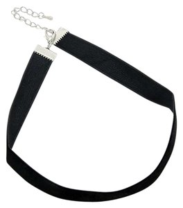 Classic Velvet Choker Necklace