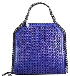 Stella McCartney Tote in Cobalt
