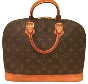 Louis Vuitton - Alma MM Satchel