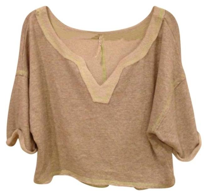 Preload https://item5.tradesy.com/images/free-people-sweaterpullover-size-8-m-166409-0-0.jpg?width=400&height=650