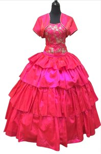 Mary's Bridal Quinceanera Quince Dress