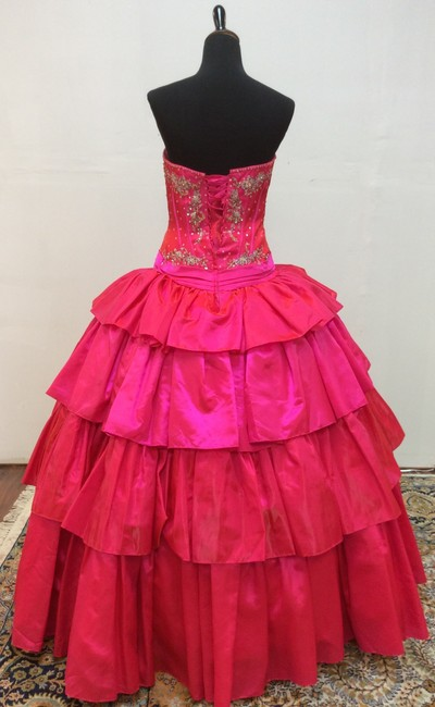 Mary's Bridal Quinceanera Quince Quince Sweet 16 Xv Xvi Ball Gown Princess Dress