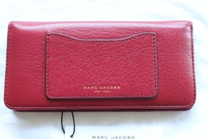 Marc Jacobs Marc Jacobs Recruit Continental Wallet
