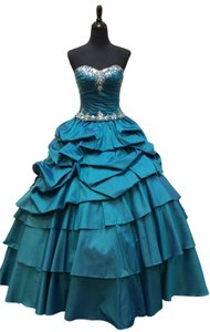 Mori Lee Quinceanera Quince Dress