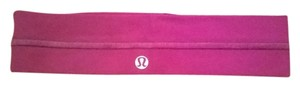 Lululemon Lululemon Fly Away Tamer Headband