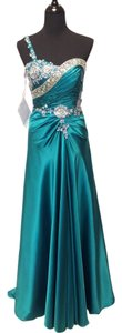 Mary's Bridal Prom Kiss Kiss Pageant Dress