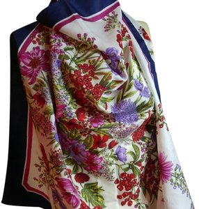 Laura Gayle Designer scarve Made in ITALY