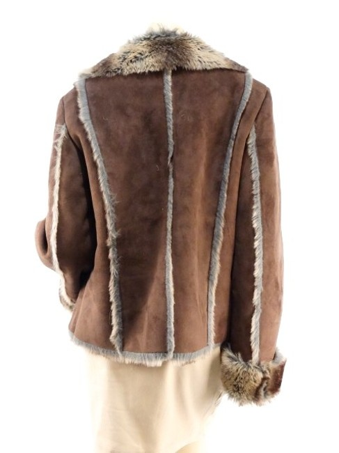 Montanaco Brown Jacket