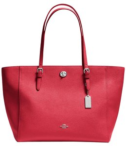 Coach 36488 Swagger Tote Shoulder Bag