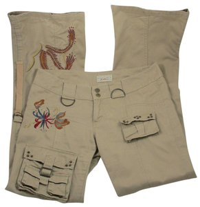 Other Cargo Pants Beige