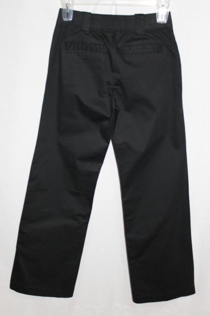 Lee Khaki/Chino Pants Black