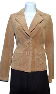 The Buckle ~ Outerwear Camel Blazer
