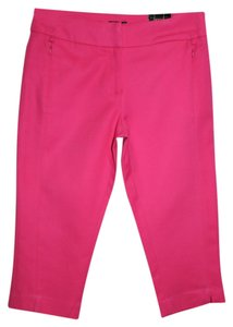 Other Capris Fushsia